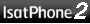 IsatPhone 2 by Inmarsat