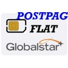 Globalstar SIM Postpagata FLAT