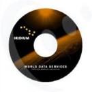 Iridium CD Dati DUN originale 9500 9505 9505a