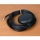 Iridium-Antenna piccola esterna, magnetica, con cavo 1.2m