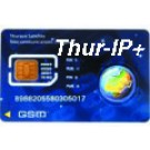 Thuraya IP+ SIM card