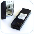 Thuraya noleggio: Batteria aggiuntiva Io-Li capacita' standard 650mah
