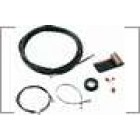 Iridium - Kit cavo 20 metri con connettori per antenna MAST fixed