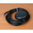 Iridium noleggio: Antenna esterna magnetica per auto