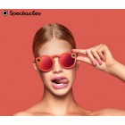 Spectacles by Snapchat Corallo Rosa
