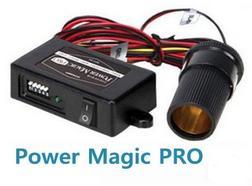 dr500 gw POwer magic