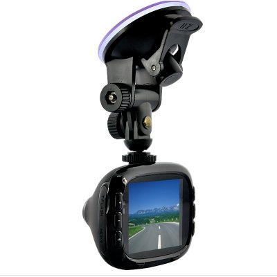 dashcam
