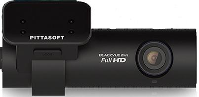 dr600gw HD carcam