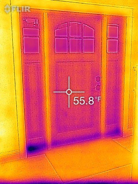 flirone temperatura