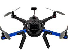 UAV Droni