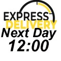 Spese Spedizione EXPRESS entro ore 12.00