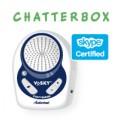 Chatterbox Skype kit vivavoce per Windows, Ex Demo
