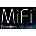 Batteria IoLi per MiFi, 1530mAh  3,7V